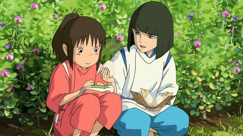Awal Tahun, Studio Ghibli Konfirmasi Garap Dua Film Animasi Baru