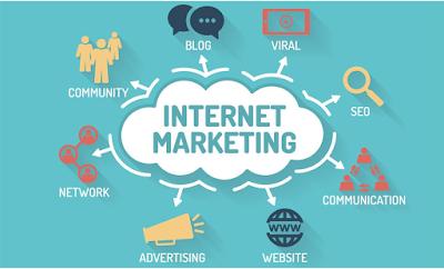 Kelebihan Digital Marketing Dalam Pemasaran