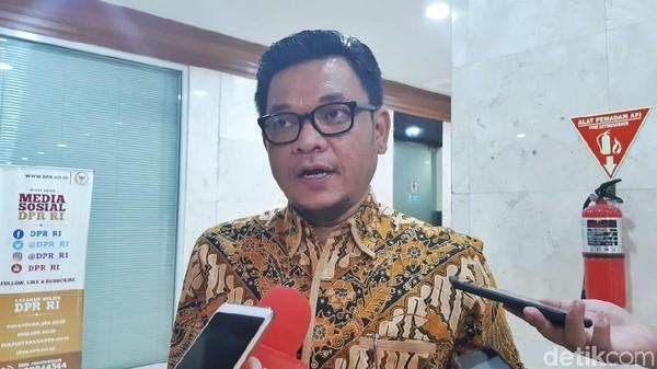 Kunjungan Jokowi ke Natuna Dikritik Fadli Zon, Golkar: Tidak Pada Tempatnya
