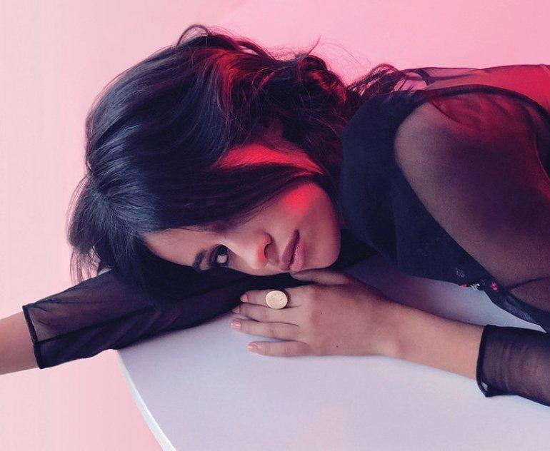Camila Cabello publica un adelanto de una nueva canción
