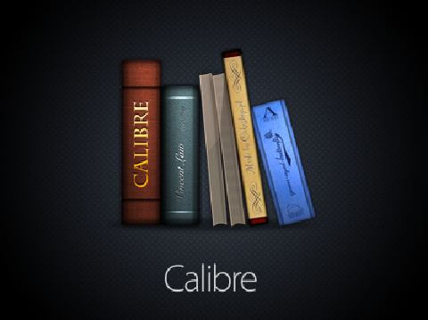 برنامج, ادارة, وتنظيم, مكتبة, الكتب, الالكترونية, على, الكمبيوتر, calibre