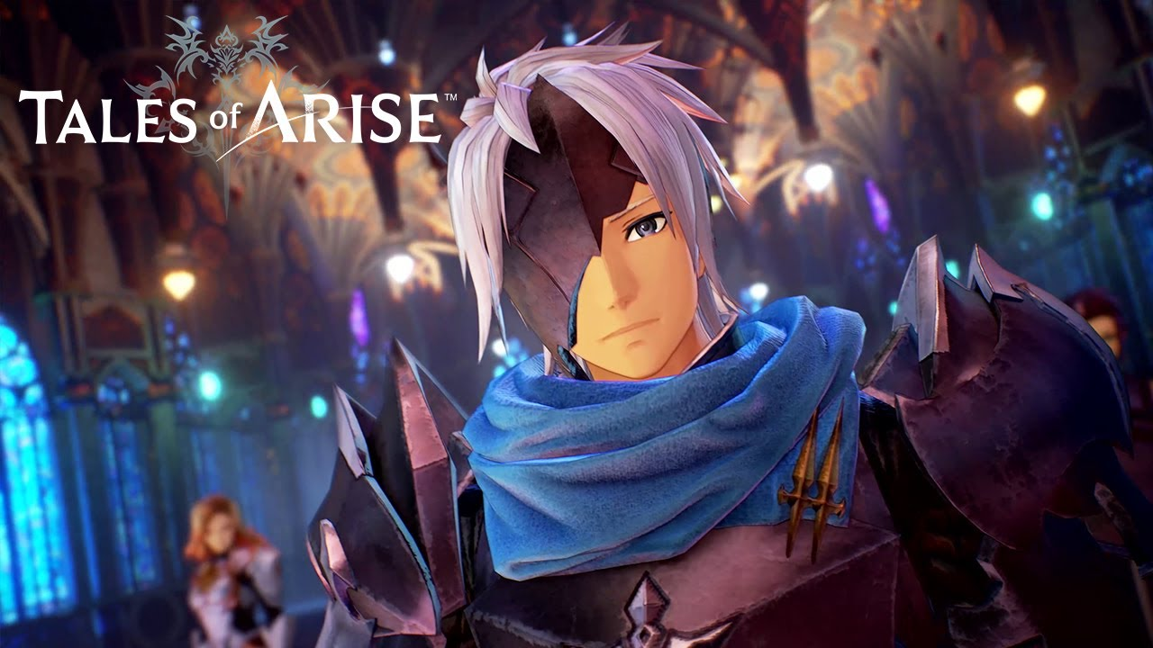 Tales Of Arise - How To Get A Free PS5 Update