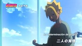 Boruto: Naruto Next Generations Capítulo 167 Sub Español HD