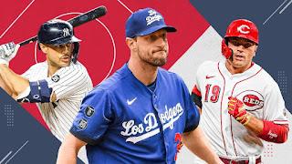 TEAMS PICKS MLB 21/09/2021