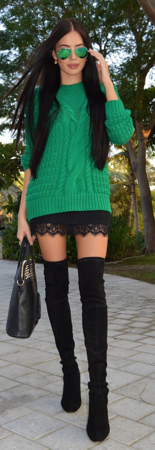 Fantastic #Fall #Outfits To Inspire Yourself