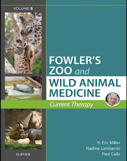 Fowler's Zoo and Wild Animal Medicine Current Therapy 1st Edition