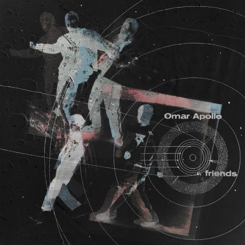Omar Apollo - Kickback - Single [iTunes Plus AAC M4A]