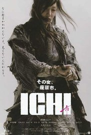 Ichi (2008)
