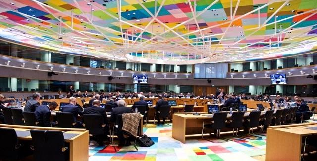 Άρχισε η κούρσα για τα κορυφαία αξιώματα της Ε.Ε. - Φρανς Τίμμερμανς στηρίζει ο Αλ. Τσίπρας