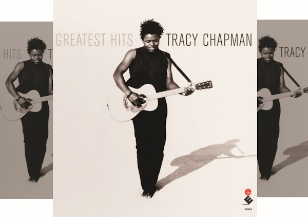 Music: Tracy Chapman's Greatest Hits - Album (18 Songs): Talking about a Revolution, Fast Car, Save Us All, Baby Can I Hold You and More..