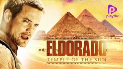 El Dorado- Temple of the Sun 2010 Hindi English Dual Audio Full Movie 480p