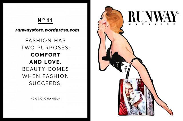 Runway-Magazine-Bag-Eleonora-de-Gray-Guillaumette-Duplaix-RunwayMagazine-Runway-Bag-fashion-has-two-purposes-comfort-and-love-beauty-comes-when-fashion-succeeds-coco-chanel