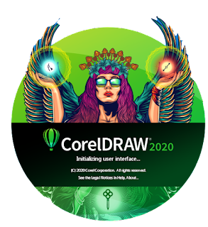 NEWCorelDRAW Graphics Suite 2020