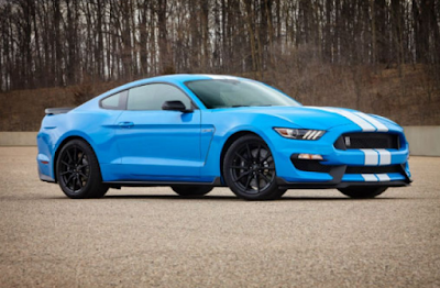 Shelby Mustang GT350 2017 Price, Release Date, Rumors