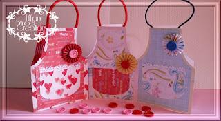 apron box pink