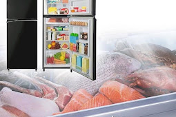 Teknologi Prime Fresh untuk Lemari Es yang Awet dan Tahan Lama