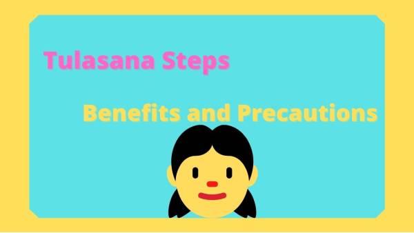 Tolasana steps benefits and precautions