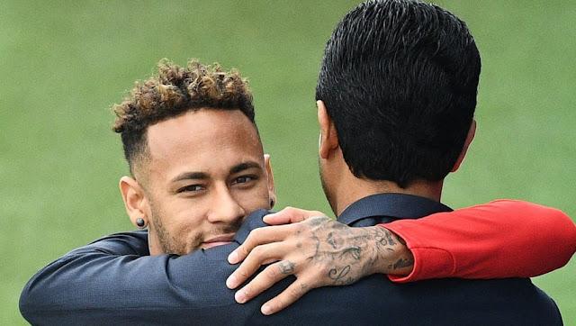 QNB se paye Neymar dans sa dernière pub
