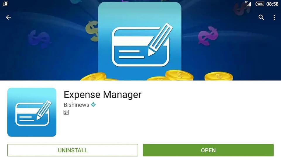 Aplikasi Percuma Untuk Perbelanjaan Dan Budget