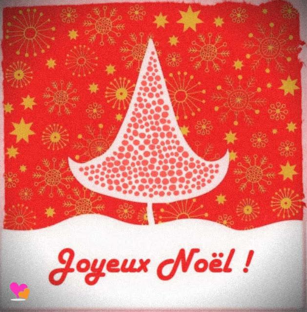 Cartes virtuelles magie Noël etoile