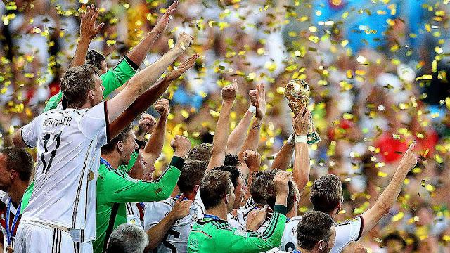 Miniguia das Eliminatórias europeias para a Copa do Mundo 2018