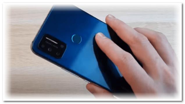 الصين تطلق أول هاتف رخيص في العالم مزود بمقياس لحرارة الجسم