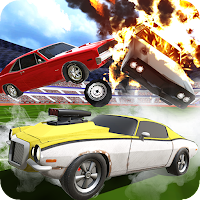 Demolition Derby Extreme Simulator Mod Apk