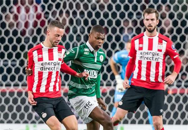 Nhận định Heracles Almelo vs Sparta Rotterdam, 00h30 ngày 15/12