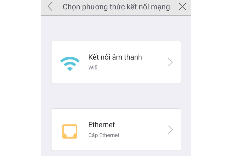 kết nối camera ebitcam bằng wifi
