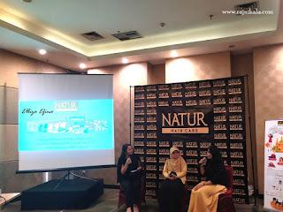 natur gathering
