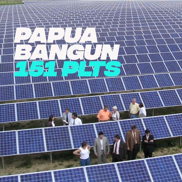 percepat-elektrifikasi-di-tanah-papua-pln-manfaatkan-tenaga-surya