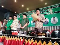 Ulama Aceh Barat Deklarasikan Cinta NKRI