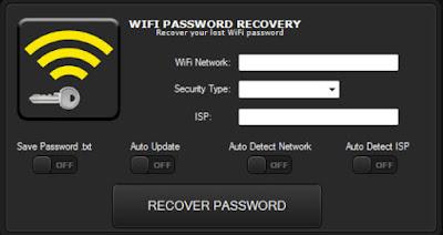 Cara Melihat Password Wifi Di Android Dengan Mudah Dan Aman