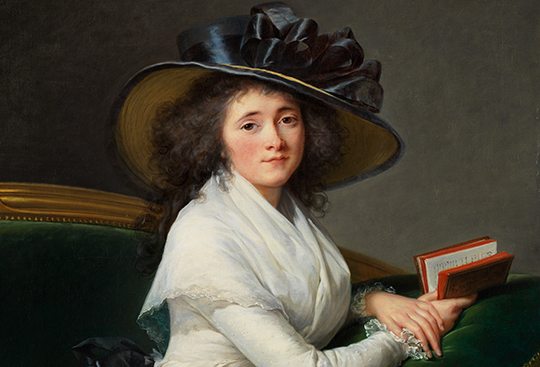 reading treasure books about women and the french revolution from royalty to seamstresses to prominent salon hostesses women played a significant role in the events and even politics of the french revolution