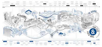 plano la ciudad y la ciudad