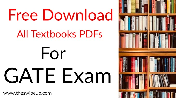 GATE Electrical Books Free Download, Textbooks Download, Syllabus