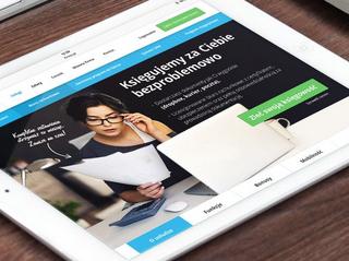 spletna stran kot pospeševanje prodaje