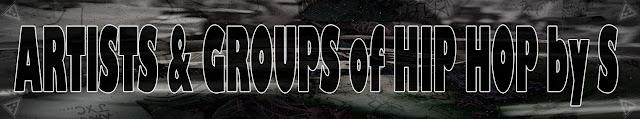 Artistas & Grupos de Rap / Hip Hop por S