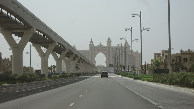 Driving license in Dubai