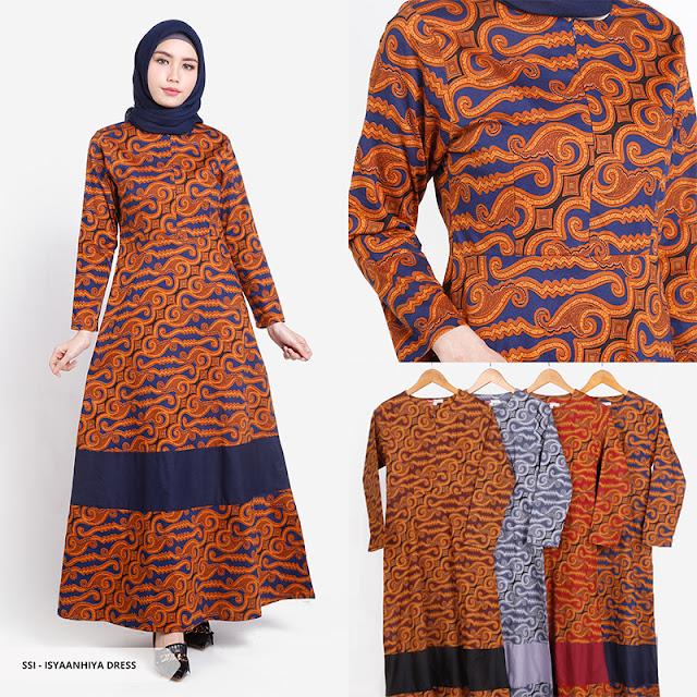 43 Trend Baju Muslim Tahun 2021, Trend Terbaru