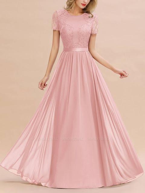 Vestidos de Madrinha - Loja BM Bridal