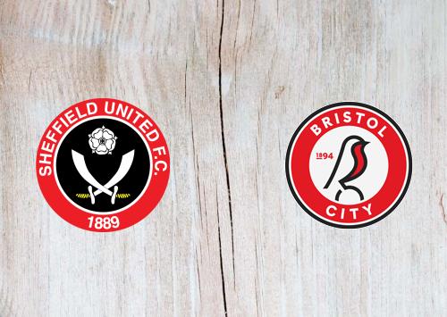 Sheffield United vs Bristol City -Highlights 10 February 2021