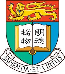 Beasiswa riset Universitas Hongkong.