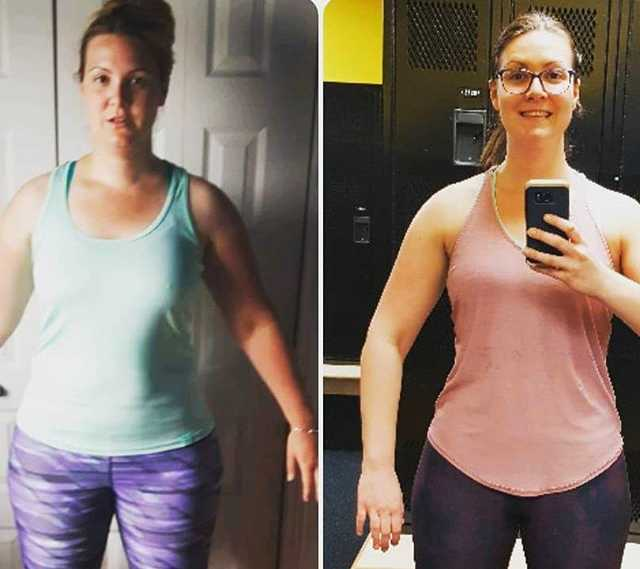How i Lost 30 Pounds in 30 Days to 3 Months