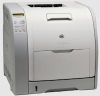 Télécharger Hp Color LaserJet 3550n Pilote