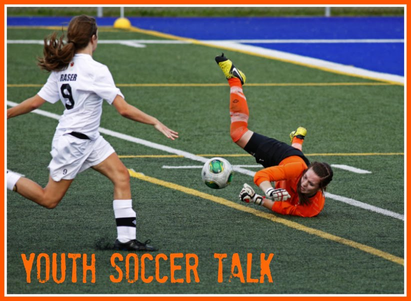 Youth Soccer Talk