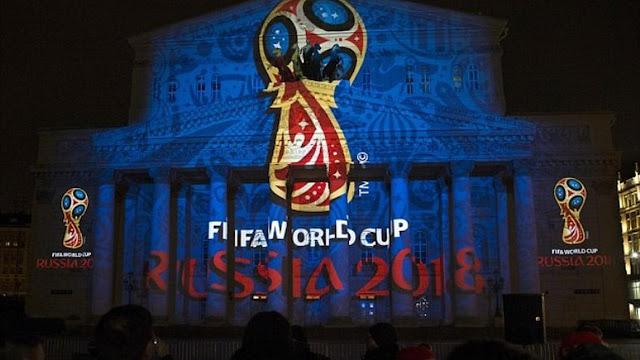 Dua Puluh Sembilan Negara sudah memastikan tiket menuju Piala Dunia 2018