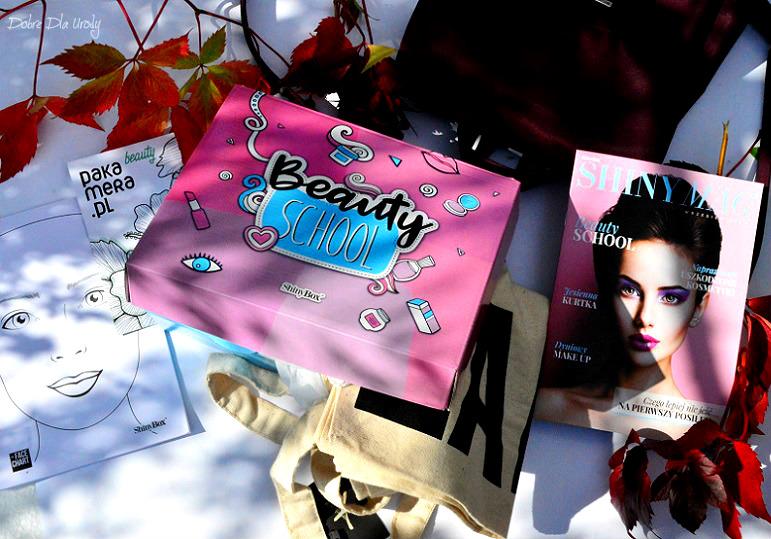 Beauty School by ShinyBox