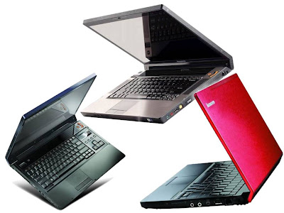 Architects' Tech Toys 2 - The Laptops 1