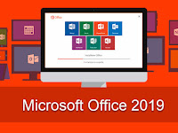 Download Free Office 2019 Build 16.0 Portable (32-64 bit)